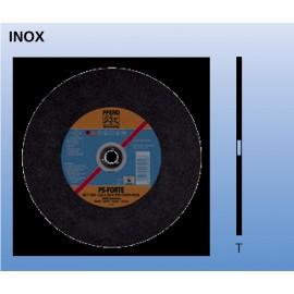 Universal Line PS-FORTE, CHOPSAW Inox