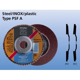 POLIFAN® flap discs Universal Line PSF