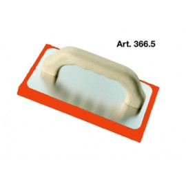 Orange Sponge Float 28 X 14cm